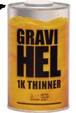 Gravihel Thinner