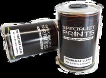 Intercoat clear 1K