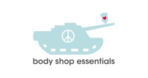 Body Shop Essentials Paint/NonPaint