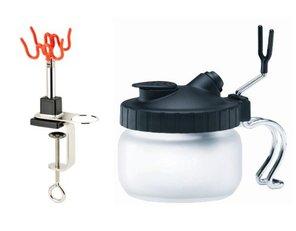 Diverse airbrush producten