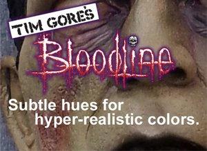 Createx Illustration Bloodline