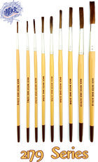 2179 Series Lettering Quill