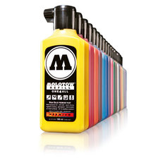 Molotow One4All Refill 180ml