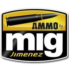 Mig Ammo