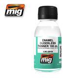 ENAMEL ODOURLESS THINNER 100 ml_