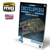 ENCYCLOPEDIA OF ARMOUR MODELLING TECHNIQUES VOL. 4 - WEATHERING (English)_