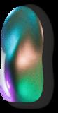 Chromacoat Silver Spuitbus_