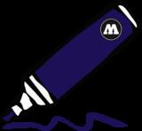 violet dark 4mm_