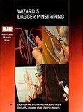 Wizard's Dagger Pinstriping Dvd_