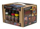 Gerald Mendez Art Studio Color Set 60ml_