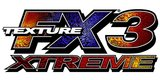 Texture FX3 Xtreme Mini Set_