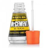 mr Cement modelbouw lijm_