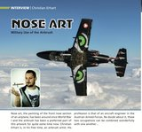 Airbrush Step by Step No 52 Engels_