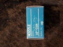 Nozzle HP-G 0,6mm