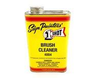 One Shot 4004 Brush Cleaner 946ml