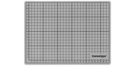 Transotype snijmat transparant 45x30