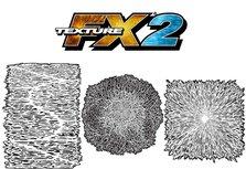 Artool Mini set Texture FX 2