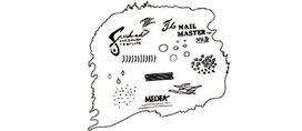 Artool Nail Master 3 Freehand Shapes II
