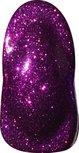 Flake World Purple Stars