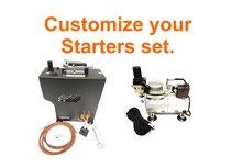 Custom Starters set