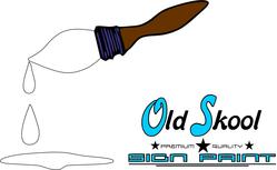 Old Skool White