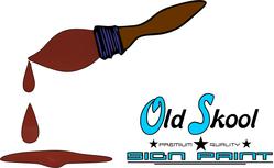 Old Skool Red Brown