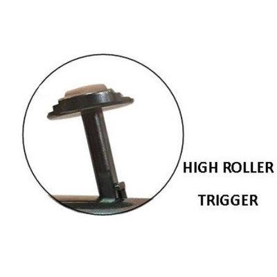 Badger High Roller trekker