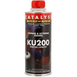 KU-200 pinstripe harder 473ml
