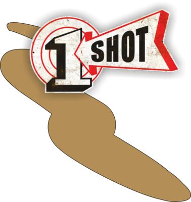 One Shot Tan 237ml