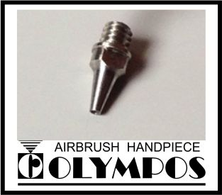 Olympos Micron 0,18 mm nozzel