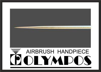 Olympos HP-100D 0,4 mm Naald