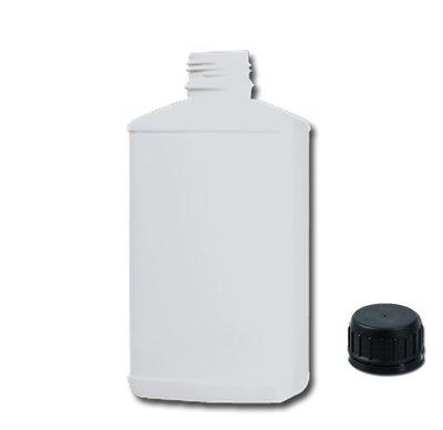 250ml flesje met dop
