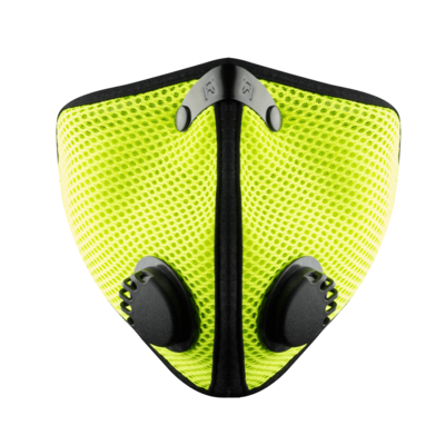 RZ Mask SAFETY Green M2 Regular