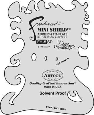 Artool Essential Seven Mini
