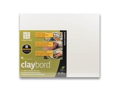 Claybord 40 x 50 cm