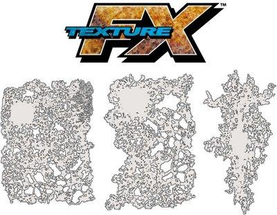 Artool Mini set Texture FX