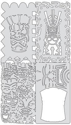 Artool Nano  Tikiville