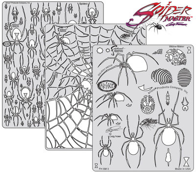 Artool Mini set Spider