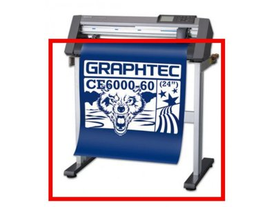 Grapthec CE6000-60 standaard