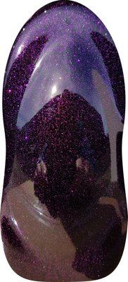 Flake World Purple Stars spuitbus
