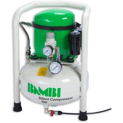 Bambi BB15V compressor