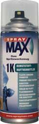 Spraymax Kunststof primer