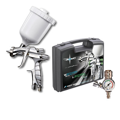 Iwata WS-400 Premium Master Kit
