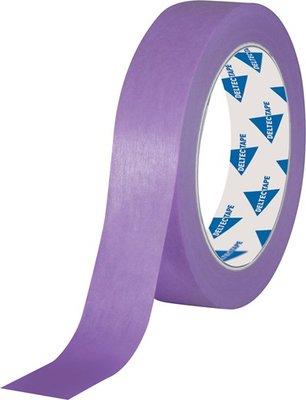 Deltec Maskeertape Purple 19mm x 50m