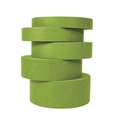 Maskeertape Groen 19mm x 50m
