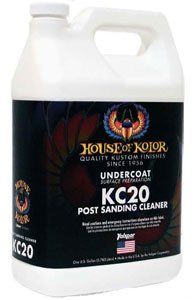 KC-20 Post sanding cleaner