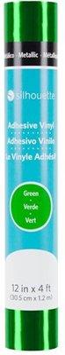 Chroom Green Vinyl 30,5cm x 1,2m