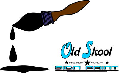 Old Skool Black