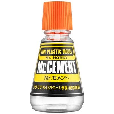 mr Cement modelbouw lijm