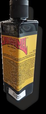 ALPHANAMEL BIG MEAS FLAT BLACK 118ml 4oz